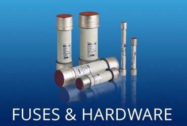 Fuses & Hardware
