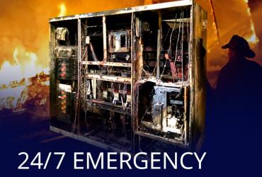 24/7 Emergency