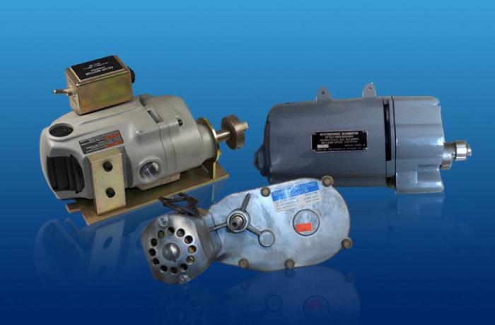 Low / Med Voltage Circuit Breaker Motors