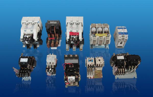 Low Voltage Contactors