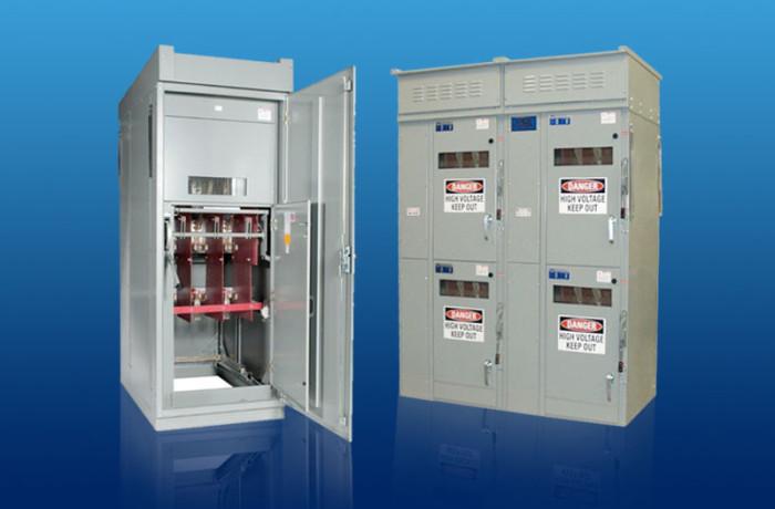 Medium Voltage Switches