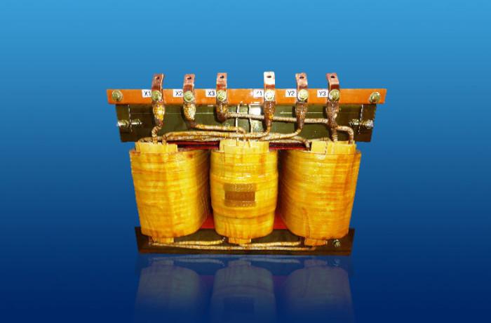 Dry & Oil Type Reactors